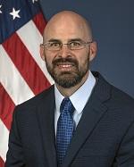 Headshot of Bruce Robinson - Acting Associate Administrator for FTA's Office of Program Management