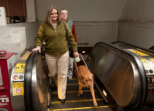 Federal Transit Administration Issues Guidance to Public Transportation Agencies on Implementing Americans with Disabilities Act