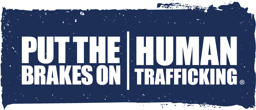 Graphic: Put the Brakes on Human Trafficking