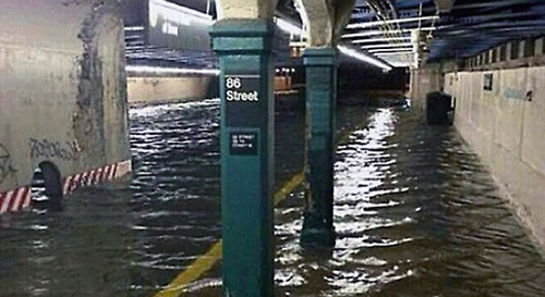 U.S. Department of Transportation Announces $3 Billion to Strengthen Resiliency of Transit Agencies Affected by Hurricane Sandy