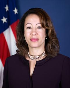 Linda C Ford