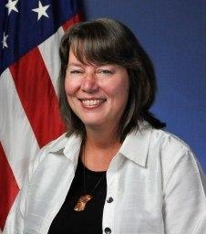 Linda Gehrke portrait