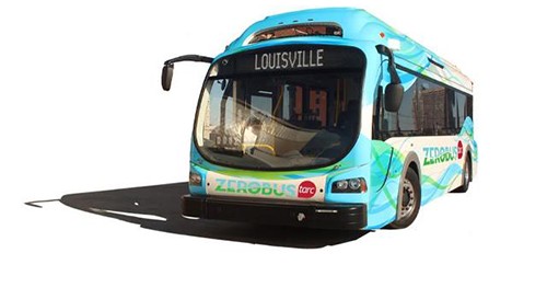 U.S. Department of Transportation Announces $55 Million in Grants To Put More Zero-Emission Buses Into Service Across America