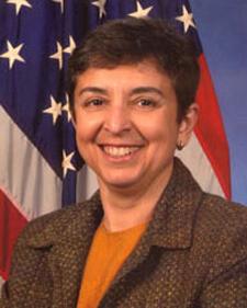 Marisol Simon: Regional Administrator for Region 5