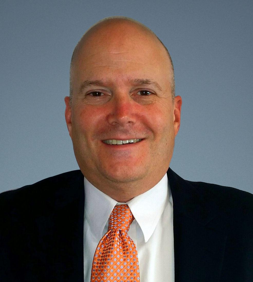 Stephen Goodman - FTA Region 2 Regional Administrator