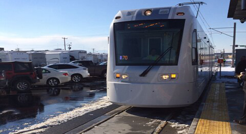 U.S. Department of Transportation Celebrates Opening of Sugar House Streetcar Line, Expanding Transit Options in Salt Lake Regio