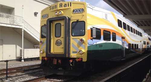 U.S. Department of Transportation Celebrates Opening of New SunRail Commuter Rail Line, Expanding Transit Service in Central Flo