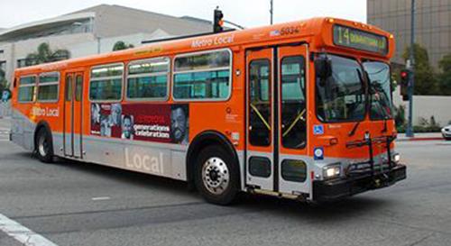 U.S. Transportation Secretary Foxx Announces $9.5 Million in Workforce Development Grants to Promote Careers in Transit, Ladders