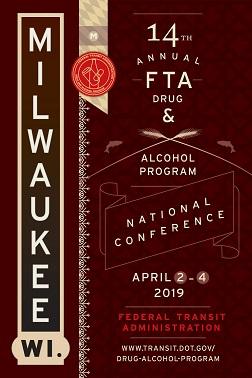 14th Annual FTA Drug and Alcohol Program National Conference