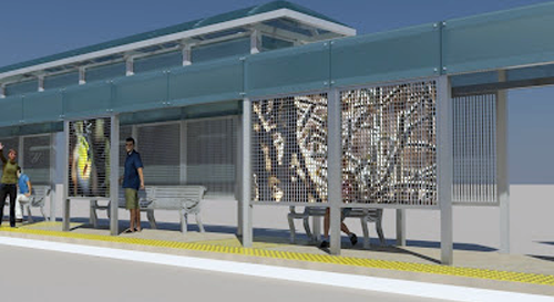 Federal Transit Administration Announces Groundbreaking for the First Bus Rapid Transit System to Serve El Paso and the Mesa Cor