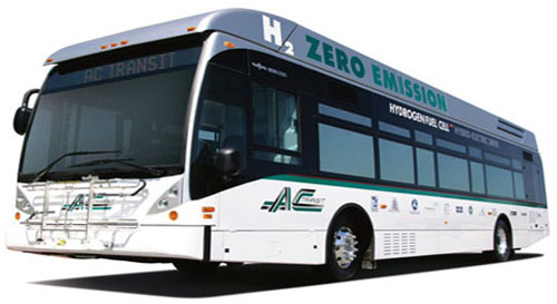U.S. Transportation Secretary LaHood Announces $13.1 Million To Advance the Adoption of Clean, Green Energy for Transit