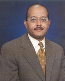 Leslie T. Rogers: Regional Administrator for Region 9