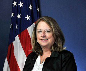 Mary Beth Mello - Regional Administrator for Region 1