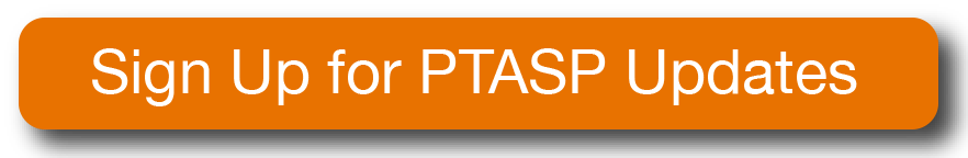 Sign up for PTASP updates