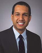 Subash Iyer - Chief Counsel
