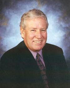 Robert C. Patrick: Regional Administrator for Region 6