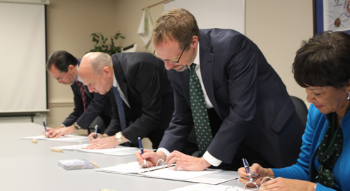U.S. Department of Transportation Announces $580 Million To Extend Charlotte's LYNX Blue Line
