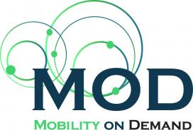Mobility on Demand logo