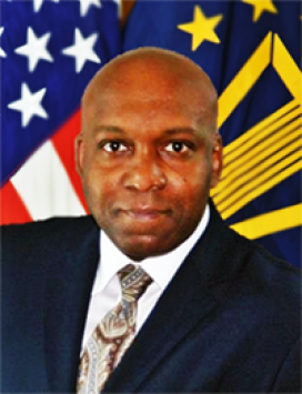 Reginald Allen - Associate Administrator for Administration