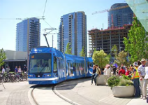 U.S. Transportation Secretary LaHood Attends Groundbreaking of $196.6 Million Tucson Streetcar Project