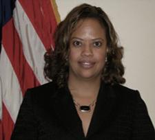 Yvette G. Taylor: Regional Administrator for Region 4